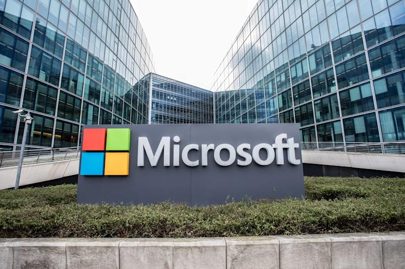 IA Microsoft  Opens A School at Issy Les Moulineaux
