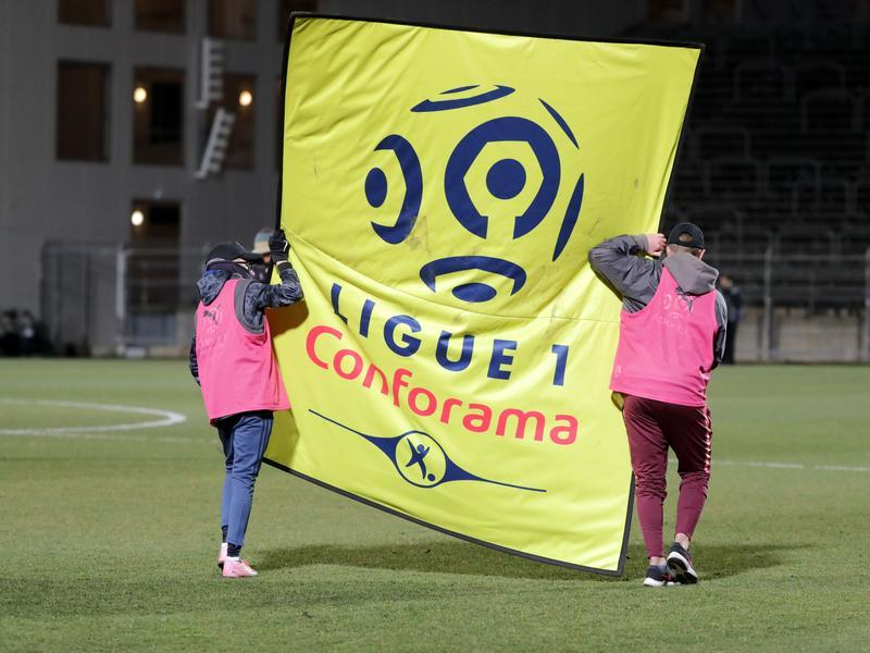Quatre grands clubs de Ligue 1 proches de la faillite — Coronavirus