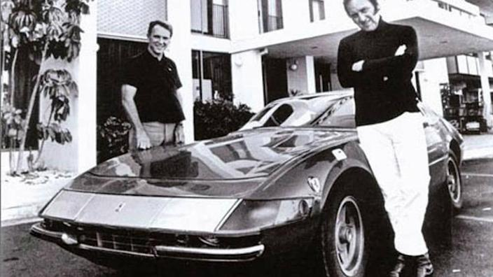 "Cannonball Run Founder Brock Yates Dies, New ""Cannonball Run"" Spits on His Grave"