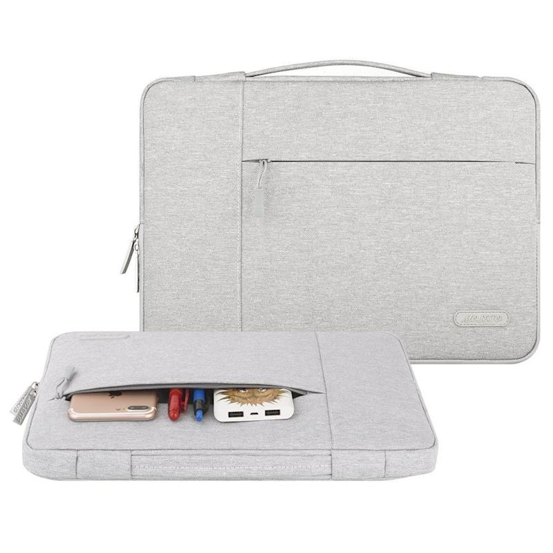 MOSISO Laptop Briefcase Handbag