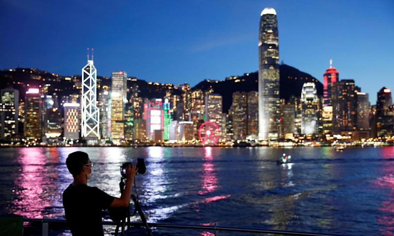Quiz: can you navigate your way through Hong Kong's national security law?