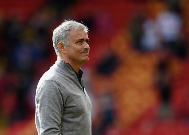 TOO SOON? Jose Mourinho to coach another club