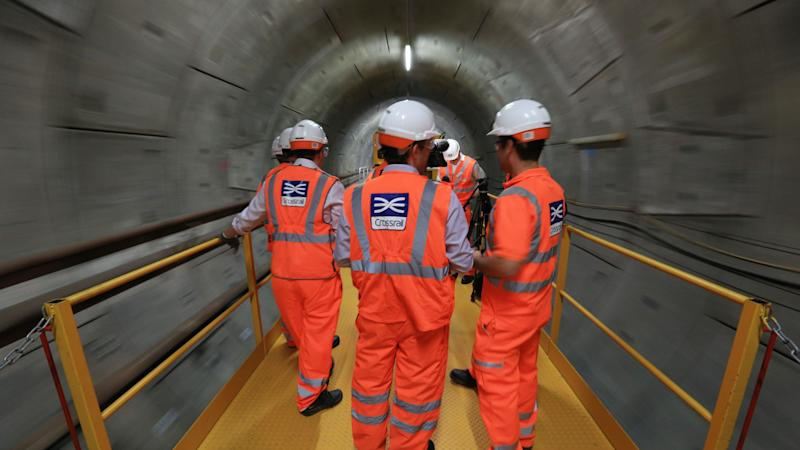 Transport for London commissioner Mike Brown refuses to quit over Crossrail