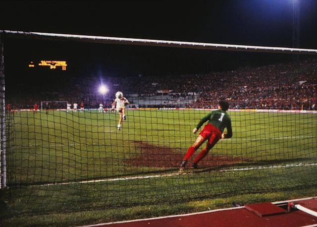 'We were robbed of a fairytale': How Roma cheated Dundee United out of the European Cup final