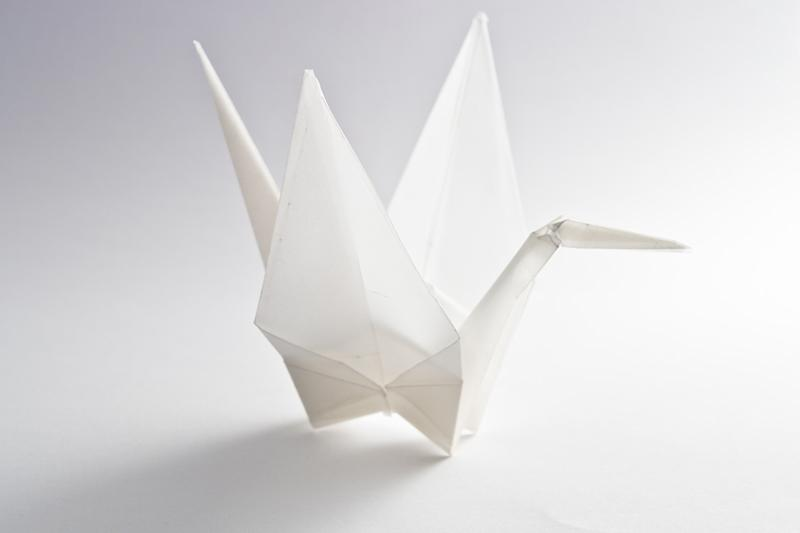The Future Of Ovarian Cancer Treatment Might Be In Origami