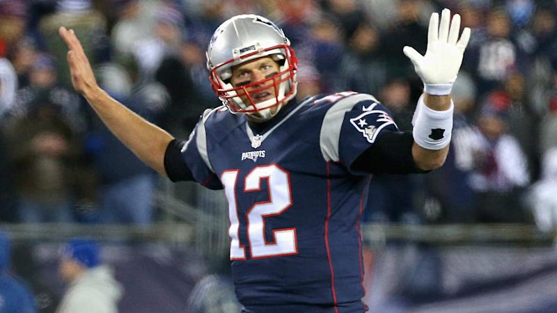 Tom Brady's homecoming for Patriots attracts 'A-list' attendees