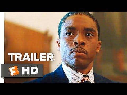 """<p>Boseman stars in this biographical film as a young Thurgood Marshall, the first Black Supreme Court Justice, telling the story of the struggles behind one of his first cases, State of Connecticut v. Joseph Spell.</p><p><a class=""""link rapid-noclick-resp"""" href=""""https://www.amazon.com/Marshall-Josh-Gad/dp/B076C2YGG1?tag=syn-yahoo-20&ascsubtag=%5Bartid%7C2139.g.35644632%5Bsrc%7Cyahoo-us"""" rel=""""nofollow noopener"""" target=""""_blank"""" data-ylk=""""slk:STREAM IT HERE"""">STREAM IT HERE</a></p><p><a href=""""https://youtu.be/IfvzEXhhWNk"""" rel=""""nofollow noopener"""" target=""""_blank"""" data-ylk=""""slk:See the original post on Youtube"""" class=""""link rapid-noclick-resp"""">See the original post on Youtube</a></p>"""