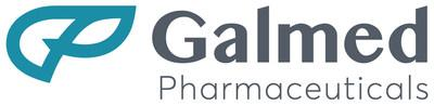 Galmed Pharmaceuticals Ltd. Logo (PRNewsfoto/Galmed Pharmaceuticals Ltd.)
