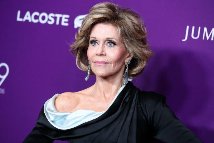 <p>Can you believe Jane Fonda will be 80 this year?! We reckon it's about time we give her fitness videos another go (Photo: Rex) </p>