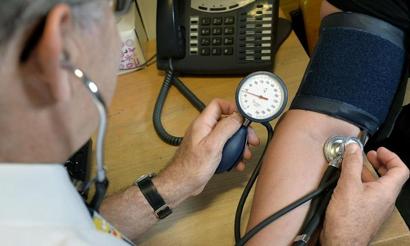 Latest figures show 92 GP practices closed in 2016 as GP numbers fell by 400 between October and December last year.