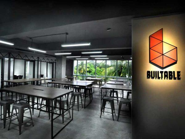 Best Coworking Spaces for Freelancers and Startups - Builtable
