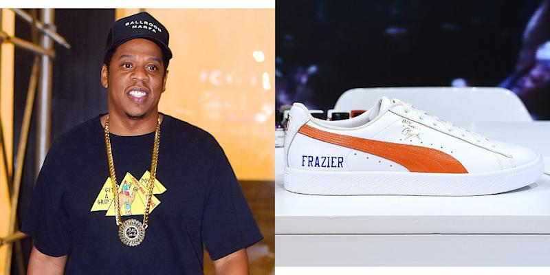 fd3fec48b02 Jay-Z to Head Puma s New Basketball Division