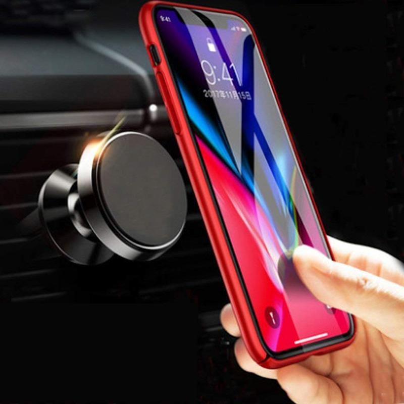 Magnetic Car Mount Air Vent (Photo: Amazon)