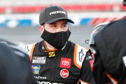 Bell promotion to Gibbs' car bittersweet because of Jones