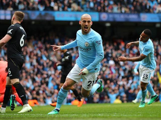 Manchester City vs Swansea - LIVE: What time is it, where can I watch it, channel, kick off, odds, team news