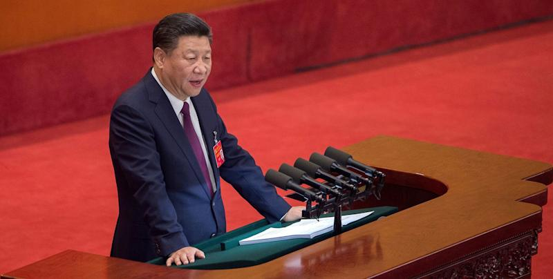China's president radically changed his country, and the Communist Party, through skill, determination — and a series of lucky breaks.