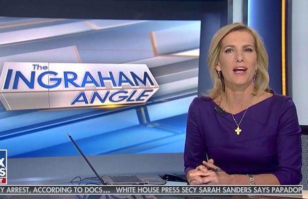 Fox News' Laura Ingraham Criticized for Panel Suggesting White House Official Could Be Double Agent