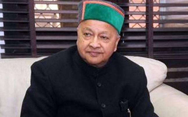 Himachal CM Virbhadra Singh doubts EVMs, wants ballot papers for 2017 state Assembly elections
