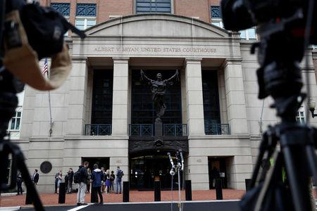 VIRGINIA: First Federal Trial Begins For Paul Manafort