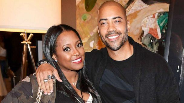 PHOTO: Keisha Knight Pulliam and Brad James attend a special screening of 'The Photograph' in Atlanta, Feb. 6, 2020. (Paras Griffin/Getty Images, FILE)