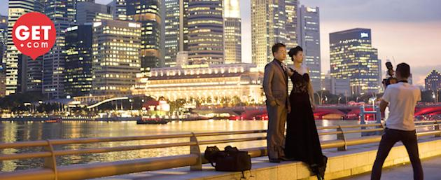 Real Weddings Singapore: The Real Cost Of A Wedding In Singapore