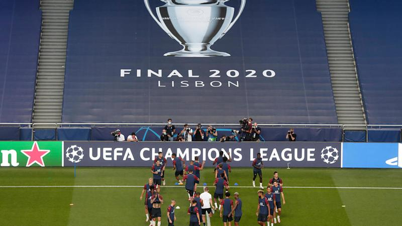 PSG eye first-ever Champions League title against five-time winner Bayern Munich