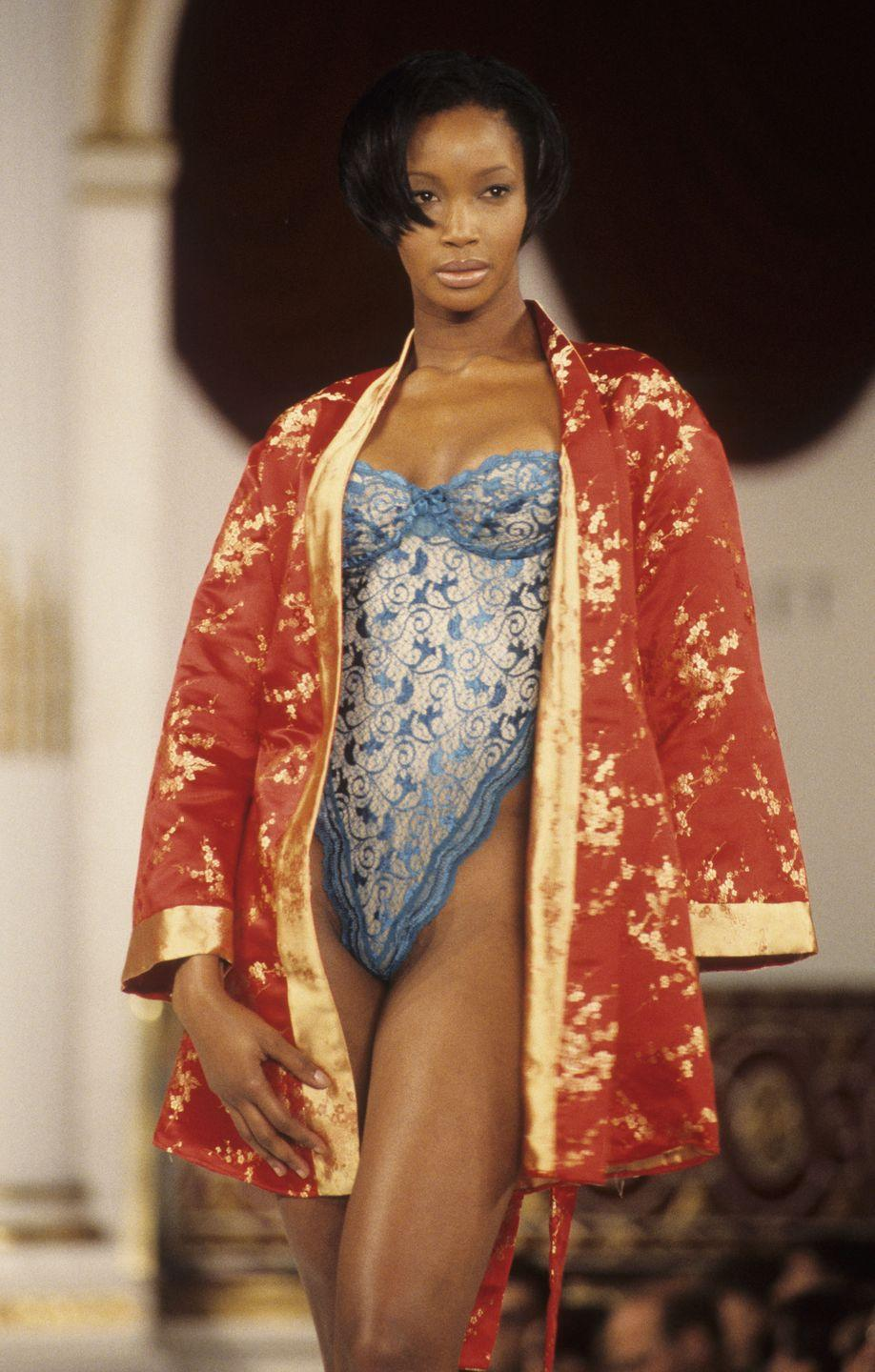 <p>Beverly Peele modeled for countless magazines including <em>Mademoiselle, </em><em>Elle</em>, <em>Vogue </em>as well as, yours truly, <em>Cosmopolitan. </em></p>