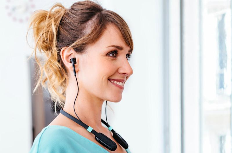 Tune out distracting workplace noise with the Orosound Tilde earphones