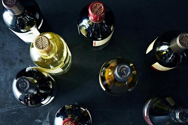 Wines to Hunker Down With on Food52
