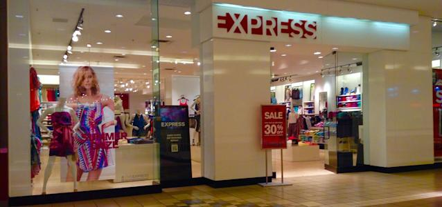 "<p><strong>Express Inc.</strong><br>The American retailer announced May 4 <a href=""https://ca.finance.yahoo.com/news/american-clothing-retailer-express-close-164207034.html"" data-ylk=""slk:that it's closing its 17 Canadian stores in Alberta, British Columbia and Ontario.;outcm:mb_qualified_link;_E:mb_qualified_link"" class=""link rapid-noclick-resp newsroom-embed-article"">that it's closing its 17 Canadian stores in Alberta, British Columbia and Ontario.</a><br>(Mike Mozart/Creative Commons) </p>"