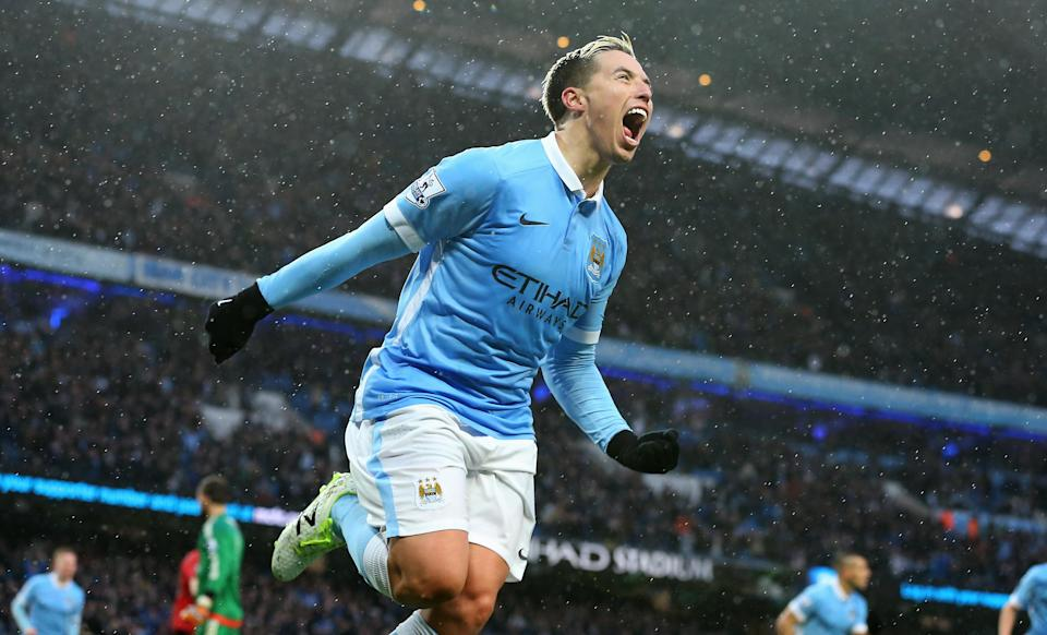 <p>Samir Nasri's future is under scrutiny following reports a return to West Ham could be under threat.</p>