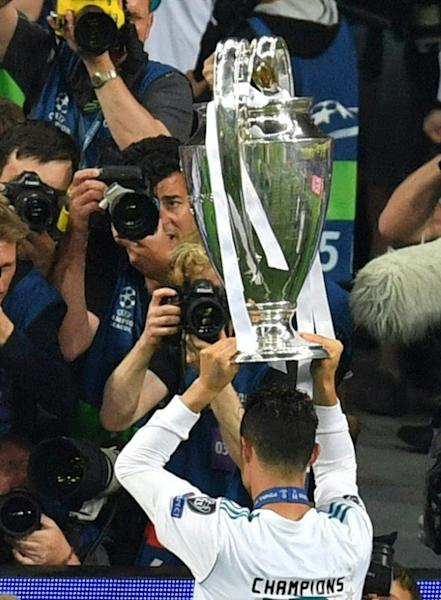 Over and out? Could Cristiano Ronaldo leave Real Madrid with his fifth European Cup