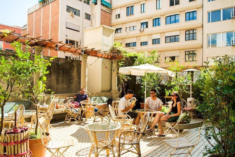 Hostelworld Wants to Offer More Than Just Accommodations