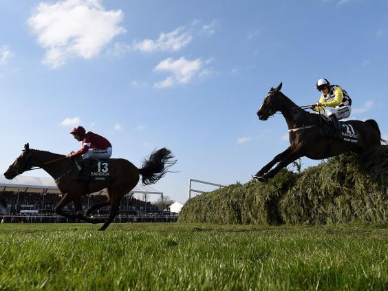 Pleasant Company came in second a year ago (AFP/Getty Images)