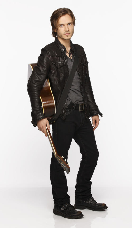 "Jonathan Jackson stars as Avery in ""Nashville"" on ABC."