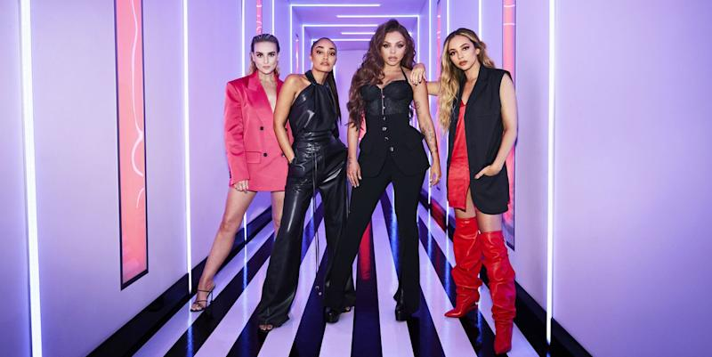 Will There Be A Second Series Of Little Mix: The Search?