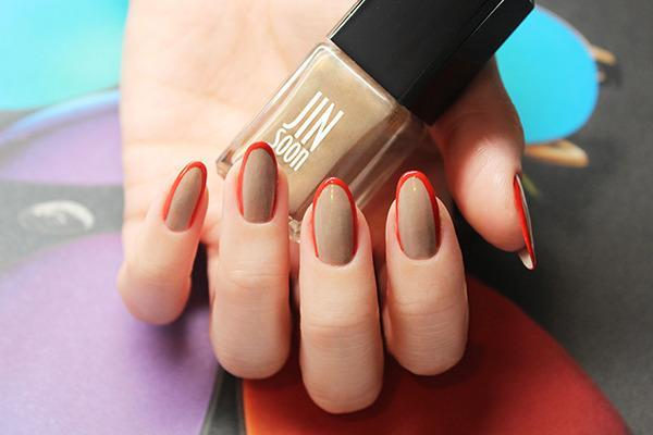 """<p>Cyber Monday: 30% off with the code """"cyber30."""" When: 11/30<br>Where: Online Jinsoon Soubrette Nail Polish, $18, <a href=""""http://jinsoon.com"""" rel=""""nofollow noopener"""" target=""""_blank"""" data-ylk=""""slk:jinsoon.com"""" class=""""link rapid-noclick-resp"""">jinsoon.com</a></p>"""