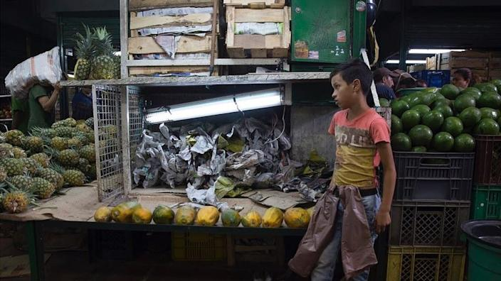 The market provides a livelihood for many and neither vendors nor buyers want to see it close
