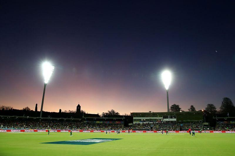 The final ODI match between Australia and India will take place at the Manuka Oval in Canberra