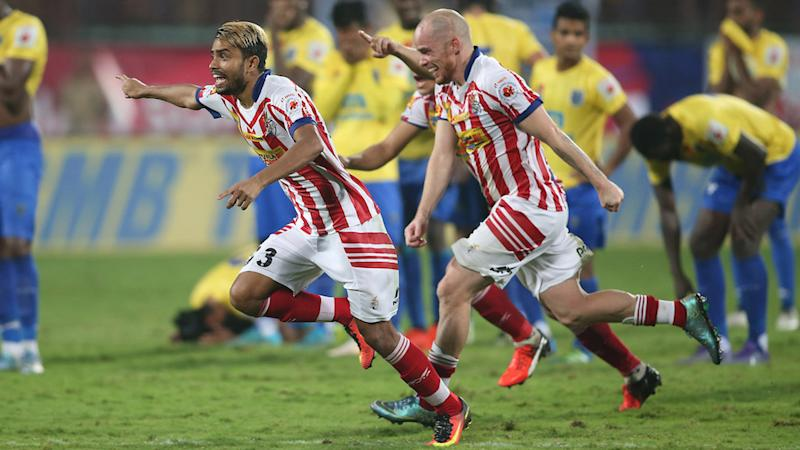 ISL 2017/18 fixtures released: ATK to host Kerala Blasters in opener