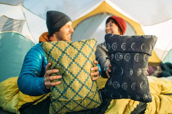 Camping Pillow Case for Therm a Rest