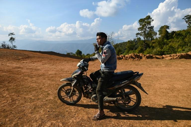 In a country that emerged less than a decade ago from military rule, Myanmar's youth is an increasingly-influential political force