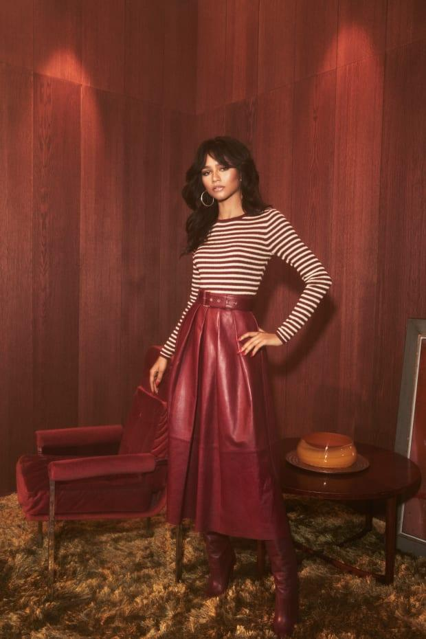 0bb75249 Get a Sneak Peek at the Tommy x Zendaya Capsule Collection