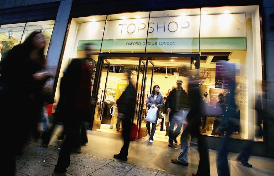 "<p>The Arcadia Group, which owns big brands such as Topshop and Dorothy Perkins and is chaired by the notorious Philip Green, employs over 10,000 people and operates more than 2,540 company-owned stores across the UK.<br>Employees at the firm are big fans of the 25% staff discount but ""a lack of pay rises"" and ""no room for progression"" means that ""job security is a thing of the past"".<br>In a statement, Arcadia said: ""In May Arcadia was voted number 3 in LinkedIn's Top Companies 2017, this survey was based the actions of LinkedIn users around job applications, engagement with employees, as well as retention."" (Scott Barbour/Getty Images) </p>"