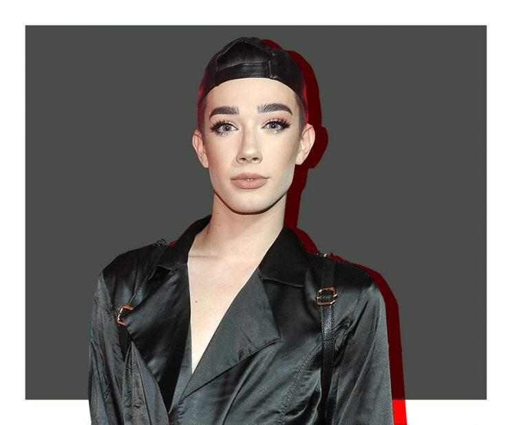 The Painful Backlash Against No Excuses >> Covergirl S James Charles On Racist Ebola Comment There Are No