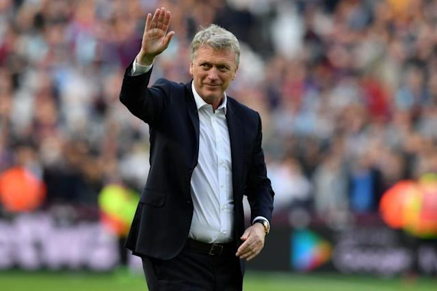 David Moyes does not want to stay at West Ham and feels unhappy with his treatment