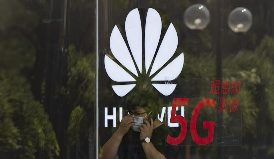 Joe Biden may shift tactics against China that the Trump administration instituted, but won't change its ban on Huawei Technologies and its 5G networks, analysts said. Photo: AP