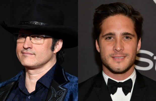 Robert Rodriguez, Diego Boneta to Adapt Mexican Comic 'El Gato Negro' for Apple TV+