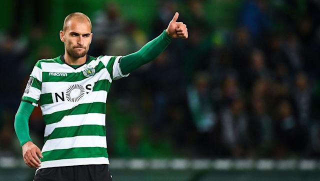 <p>If Modeste's omission is surprising in sheer goal-scoring terms alone, Bas Dost's is baffling given the Sporting Clube de Portugal's prolific Dutch marksmen's 2016/17 campaign.</p> <br><p>Of the top eight highest scoring players last term, Dost is the only name to be left out of the final list, with the 28-year-old former VfL Wolfsburg man at number three on the list.</p> <br><p>With more goals than Edin Dzeko, Luis Suarez, Harry Kane, Robert Lewandowski and Pierre-Emerick Aubameyang, only Edinson Cavani and Lionel Messi scored more times last season.</p> <br><p>Scoring at a rate of almost a goal a game, Dost netted 31 times in 34 appearances during the last campaign - with a combined figure of 41 across all competitions.</p> <br><p>It is worth noting that whilst Antoine Griezmann may be becoming one of the hottest striking properties, the Frenchman's final total last campaign was almost half that of Dost, with 16.</p> <br><p>The Portuguese top-flight may not be considered within the upper echelons of football, but having honed the likes of Ronaldo and Falcao themselves, Dost not making the cut is up there with the grandest of sporting travesties.</p>