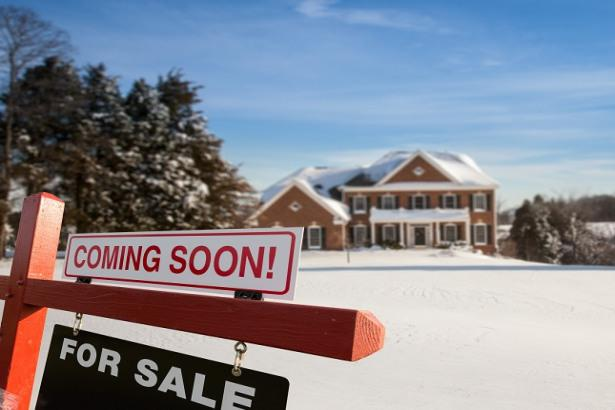U.S Mortgage Rates Sank to a 13-Week Low as Geopolitical Risk Hit Risk Appetite